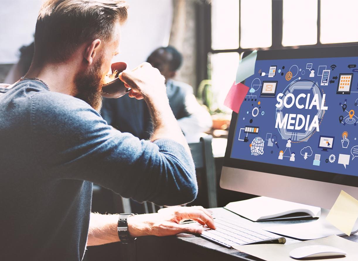 ソーシャルメディア対策